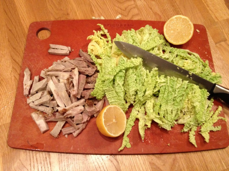 pork cabbage potato soup recipe ingredients
